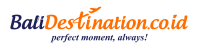 Logo BaliDestination